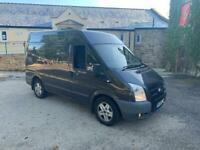 2009 Ford Transit 110 T300 Limited Model SWB 2.2