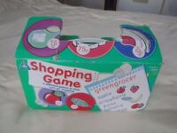 ELC Shopping Game - boxed