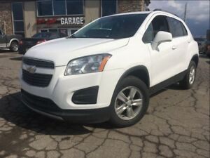 2014 Chevrolet Trax 2LT | AWD | SUNROOF|  BACK UP CAMERA