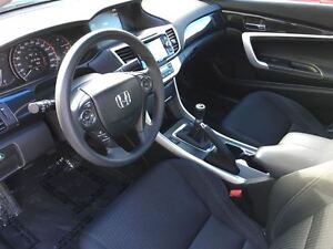 2013 Honda Accord EX *COUPE* | NO ACCIDENTS | CAMERA | ROOF Kitchener / Waterloo Kitchener Area image 12