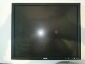 Dell 1908FPb 19'' 5:4 LCD Monitor