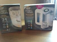 Tommee Tippee Perfect Prep & Steriliser