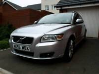 Volvo V50 (Now Looking for Quick Sale, No offers)