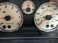 Mazda MX5 MK2.5 1.8