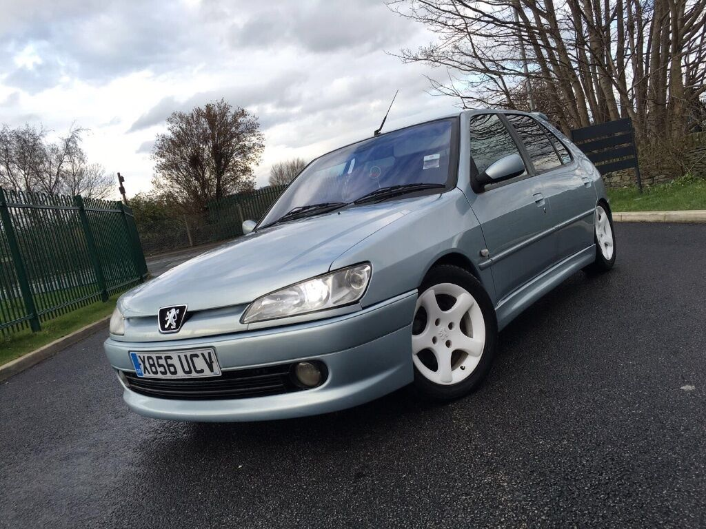 2001 x reg peugeot 306 hdi 5 door hatchback metalic blue full mot in clayton west yorkshire. Black Bedroom Furniture Sets. Home Design Ideas