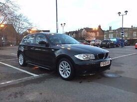BMW 1 Series 2.0 118i 5dr 05