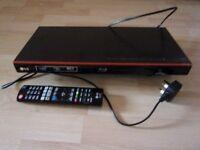 LG Blu-Ray Player BD565