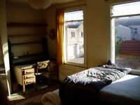 Good Sized Single Room-Quiet House Southville/Bedminster