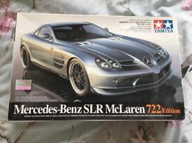 Mercedes Benz kit