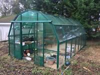 Hartleys botanic Greenhouse