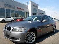 2011 BMW 328I xDrive Sunroof Bluetooth Xenons Cold Weather Pkg
