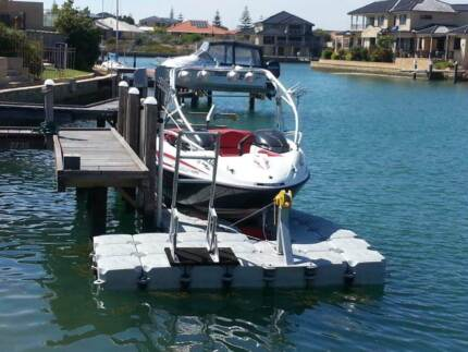 5m DIY Floating Boat dock Port Lincoln 5606 Port Lincoln Area Preview