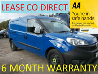 Fiat, DOBLO, Panel Van, 2016, Manual, 1248 (cc)
