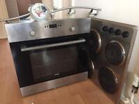 FREE Oven not working scrap metal