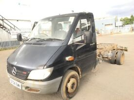 Mercedes sprinter 616 cdi Breaking spare parts available