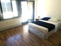 SUPER DOUBLE ROOM IN CAMDEN ROAD !!! 96D