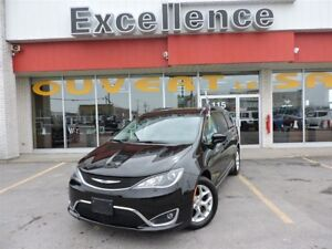2017 Chrysler Pacifica Touring-L Plus**8 PASS+DOUBLE DVD