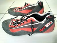 Climbing Shoes Red Chili