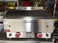 NEW BBQ GAS KEBAB CHARCOAL GRILL CATERING COMMERCIAL FAST FOOD RESTAURANT SHOP BAR KITCHEN