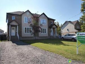 234 000$ - Jumelé à vendre à Gatineau Gatineau Ottawa / Gatineau Area image 2