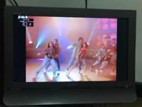 """Sony TV """"21"""""""