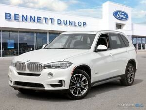 2014 BMW X5 XDRIVE 50I SALE