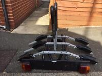 Thule 3 bike carrier