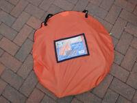Go Outdoors pop up sun shelter 1.8
