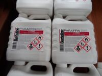 Premium Bartoline Paraffin - 4 litres £5.99 available for collection from Elloughton Greenhouses