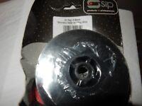 SIP Aluminium welding wire 0.8mm Stainless Steel 0.5kg ALSi5 4043
