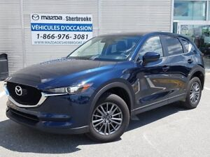 2017 Mazda CX-5 GS 16700KM  BLUETOOTH AUTOMATIQUE