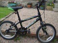 BOYS BICYCLE , NEVER USED
