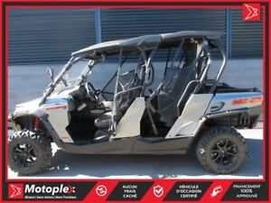 2015 Can-Am Commander 1000 MAX  63$/SEMAINE
