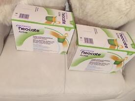 Neocate Active 2 Boxes
