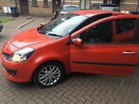 Renault Clio Dynamique (12 Months M.O.T)