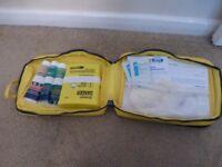 Electroysis kit