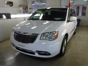 2016 Chrysler Town & Country Touring-L **Cuir*Toit*Camera*DVD**