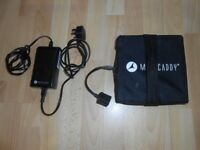 Motocaddy Battery + Charger