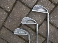 Ping Karsten 1, No 8 Iron for sale