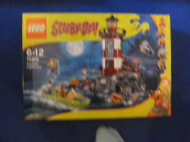 lego scooby doo sets £90 set up once all complete collection ilkeston