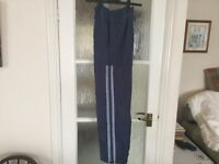 Nike and Adidas joggers as new size medium