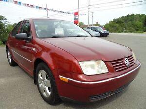 2004 Volkswagen Jetta *Diesel*