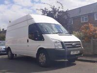 Man with van, Cambridge (NO WASTE/RECYCLING)