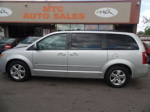 2009 Dodge Grand Caravan SE, LOW KM