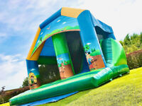 2020 Bouncy Castle
