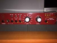GOLDEN AGE PROJECT PRE 73 MKIII Mic Preamp (NEVE, API, SSL, Focusrite)