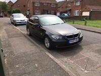 BMW 320d Auto well looked after