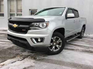 2016 Chevrolet Colorado 4WD Z71, 4X4, NAV, BACKUP CAM, BLUETOOTH