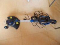 MacAllister electric strimmer 600watt (New)