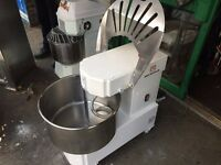 42 LT SECOND HAND USED MIXER ,CATERING COMMERCIAL PIZZA BAKERY RESTAURANT TAKE AWAY KITCHEN BAR PUB